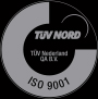 TUV Nord ISO 9001 Certification